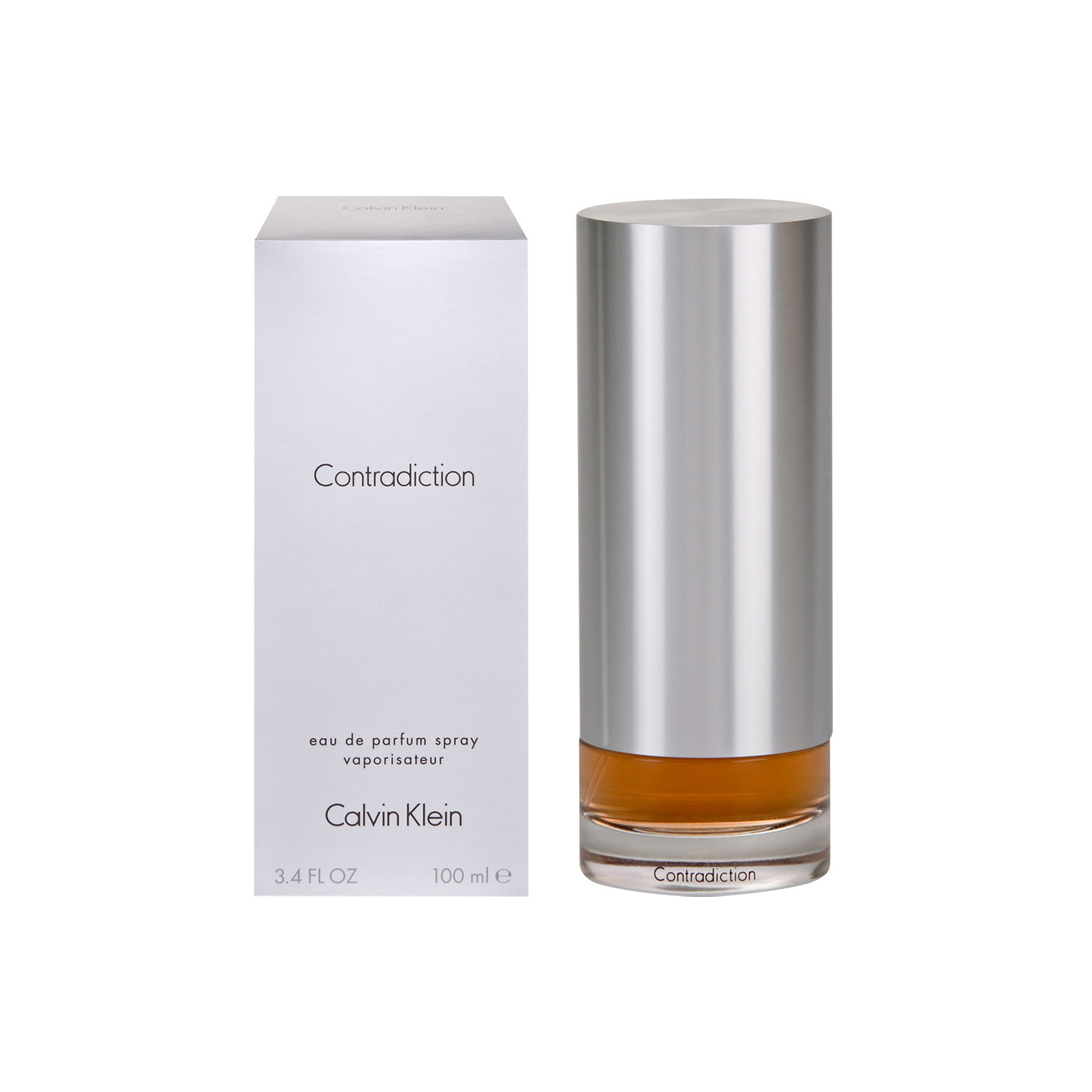 CALVIN KLEIN Contradiction Woman EDP 100ml