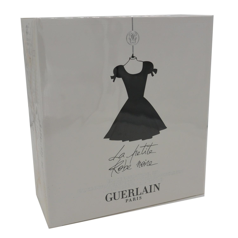 guerlain la petite robe noire edp 100 ml sg 30 ml bl. Black Bedroom Furniture Sets. Home Design Ideas